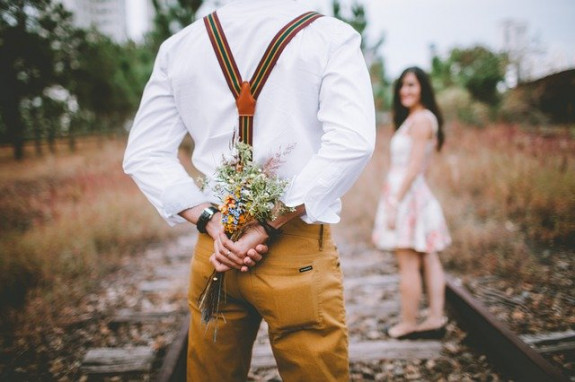 Какие цветы к каким торжествам заказывать