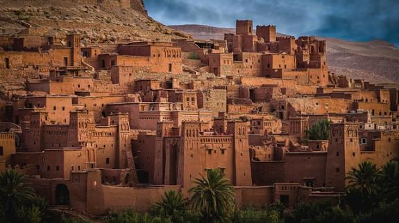 Экскурсии в Марокко