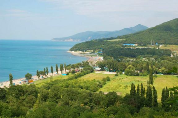 Курорт Криница