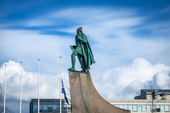 Исландия - страна викингов
