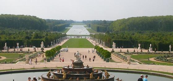 Версальский дворец станет отелем