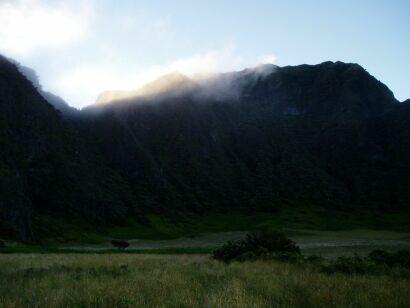 Хижины Paliku, Мауи