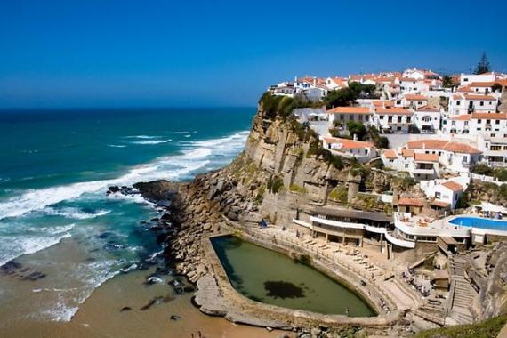 Португалия – страна для влюбленных