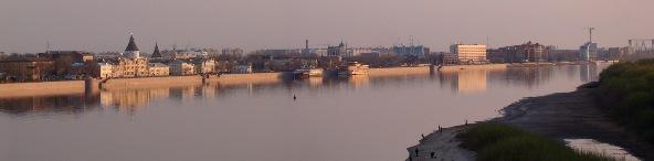 На рыбалку в Астрахань!