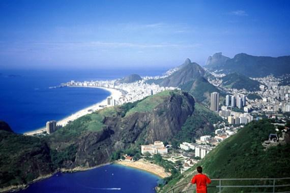 Сказочный отдых в Бразилии доступен каждому из вас.