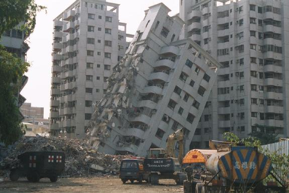 Как спастись от землетрясения в турпоездке