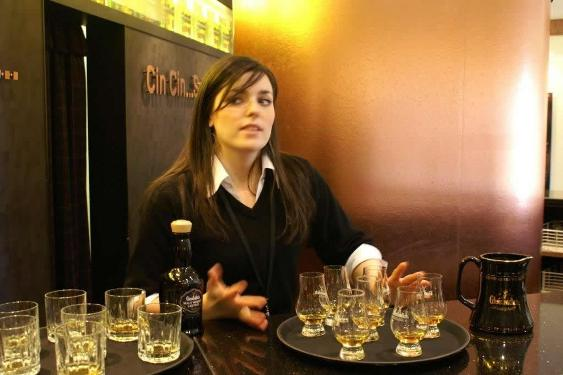 Glenfiddich Distillery: виски-тур в Шотландию