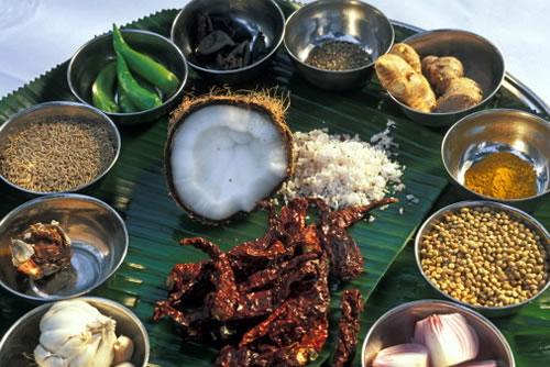 Национальная кухня Гоа