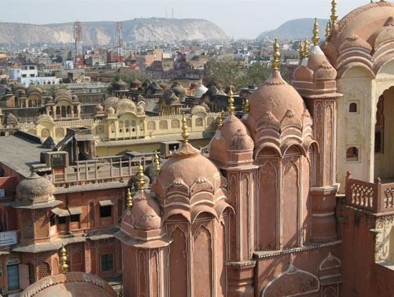 Индия развивает медицинский туризм