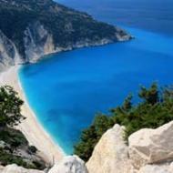 Виды острова Крит
