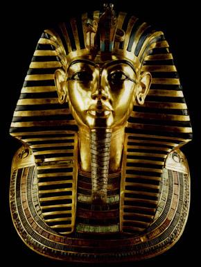 Выставка «Сокровищ Тутанхамона»