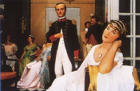 Проданы письма Жозефины к Наполеону