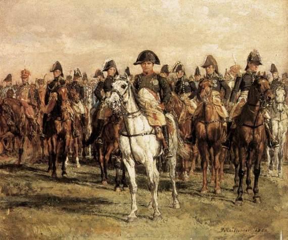 Во Франции появится Наполеонленд