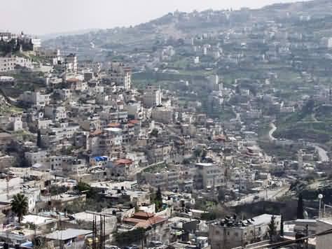 Современная Палестина