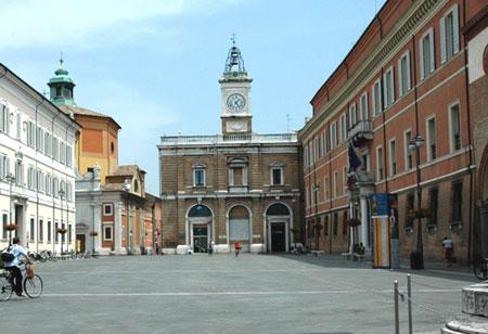 Равенна: жемчужина Италии
