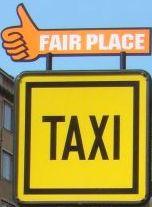 Такси: как сэкономить