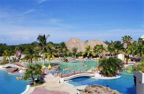 Куба: отдых на Варадеро