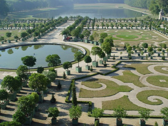 Версаль станет отелем для туристов