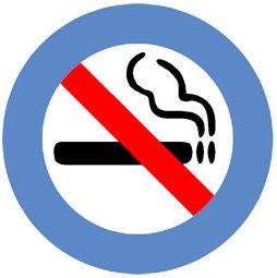 В каких странах не любят курильщиков